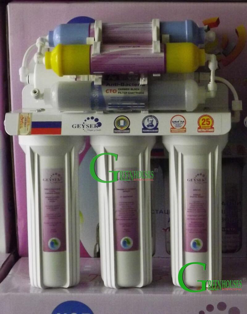 Giới thiệu máy nước lọc gia đình tốt nhất hiện nay