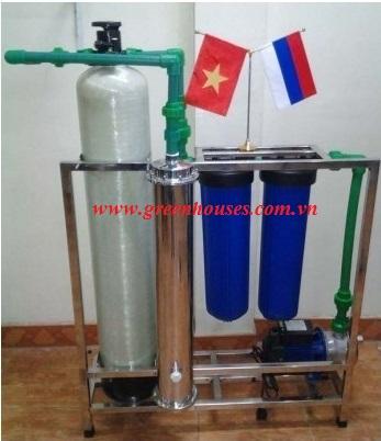 may loc nuoc cong nghiep nano 250l