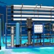 Dây chuyền sản xuất nước tinh khiết 2000Lít/h