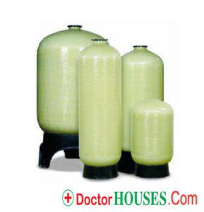 Hệ thống lọc nước giếng khoan 10m3/h