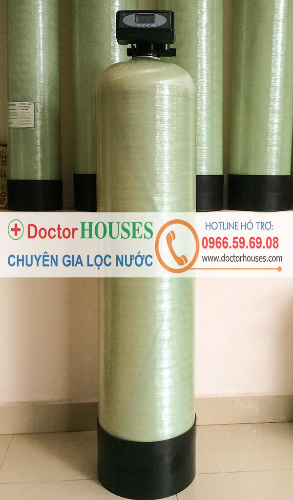 Bộ lọc nước sinh hoạt DH01 công nghệ DoctorHouses