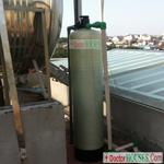 Hệ thống xử lý nước nhiễm canxi