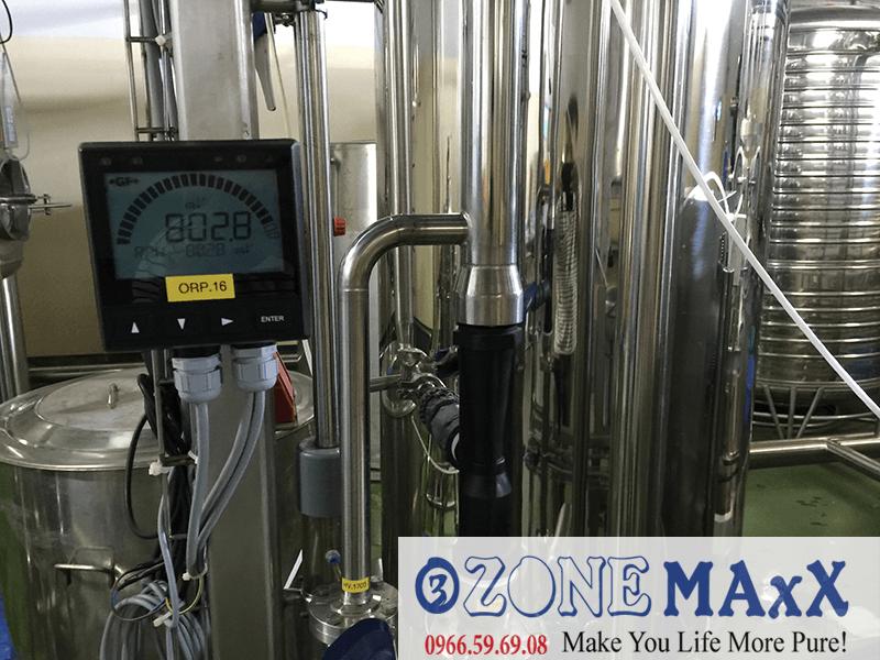 Dùng máy ozone để khử độc, khử trùng có tốt không ?