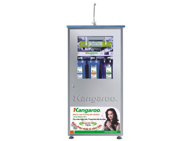 Máy lọc nước RO KG104