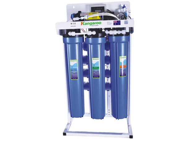 Máy lọc nước RO Kangaroo KG32 Công suất 32 Lít/giờ