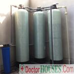 Hệ thống lọc nước giếng khoan DH-03C cao cấp