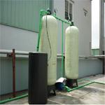 Xử lý nước giếng khoan nhiễm phèn, canxi tại Hưng yên