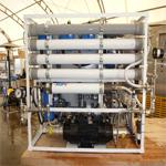 Công nghệ lọc nước mới của mỹ