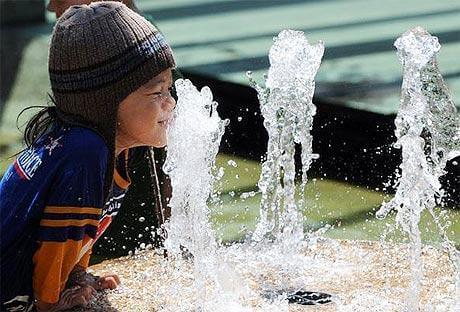 Hà Nội: Tổng lượng nước sạch thiếu hụt trong năm sẽ là 6-7%