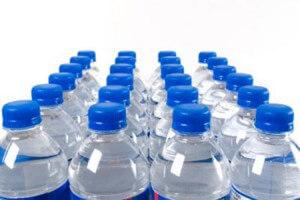 Tiêu chuẩn nước uống đóng chai TCVN 6096-2004