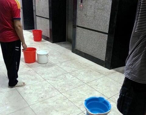 Người dân Xa La, Hà Đông nơm nớp lo sợ ung thư vì nước sinh hoạt ô nhiễm