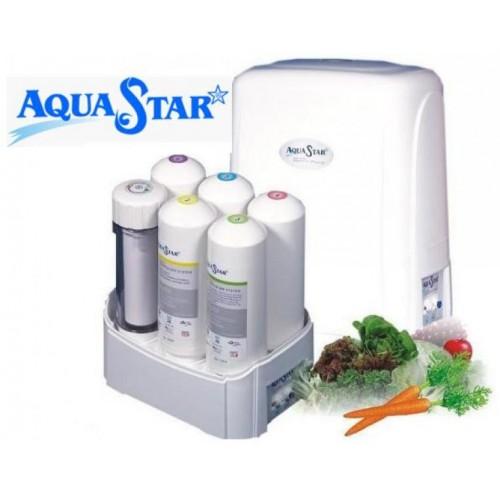 Máy lọc nước Nano Geyser Aquastar AS-8000