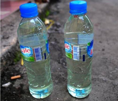 Chất lượng nước của TP Hà Nội có năm chỉ tiêu không đạt