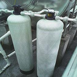 Công trình lọc nước máy tại Giang Biên – Long Biên