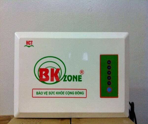 Máy Ozone khử độc thực phẩm H08