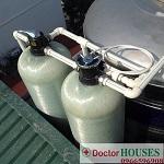 Công trình xử lý nước máy tại Hàng Bông – Hoàn Kiếm – Hà Nội