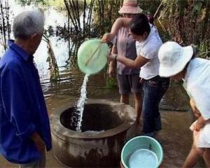Sử dụng hóa chất an toàn để lọc sạch nước là điều cần thiết