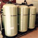 Xử lý nước giếng khoan công suất 5m3/h