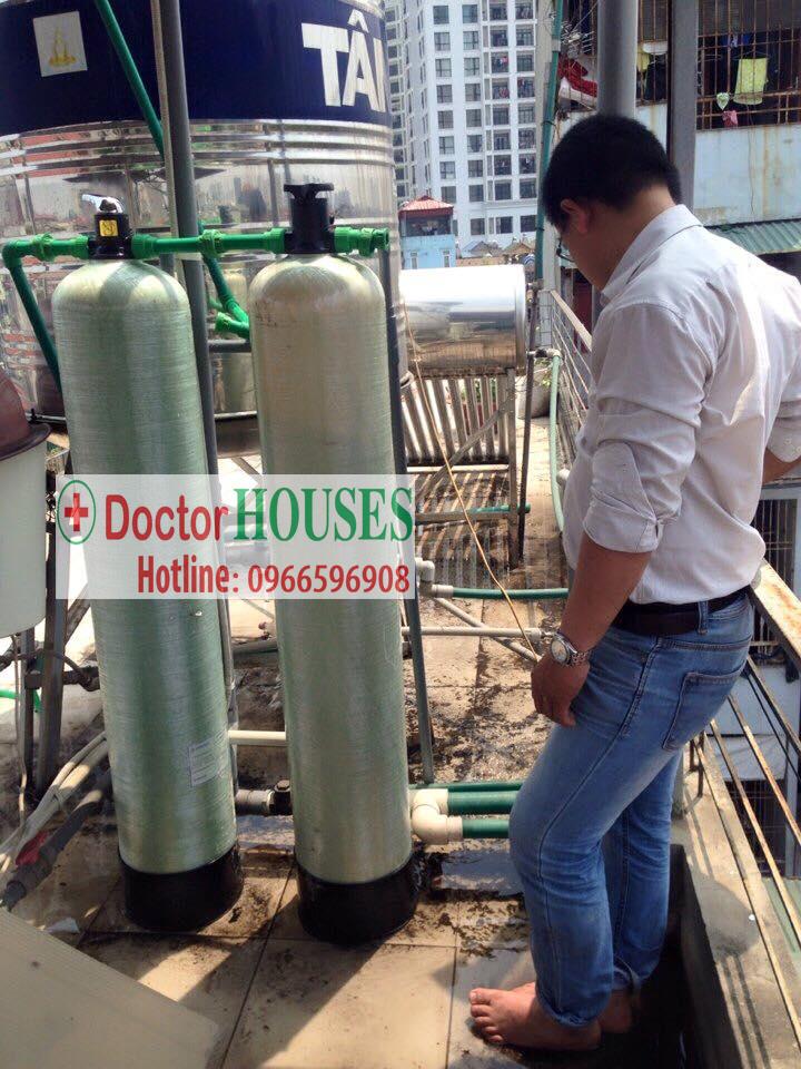 Nên mua hay không mua thiết bị lọc nước sinh hoạt?