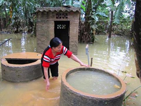 Giải pháp nào xử lý nước ô nhiễm công nghiệp?