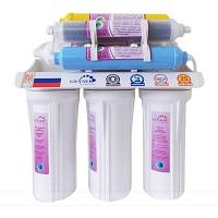 Máy lọc nước NANO Geyser GK8 nhập khẩu