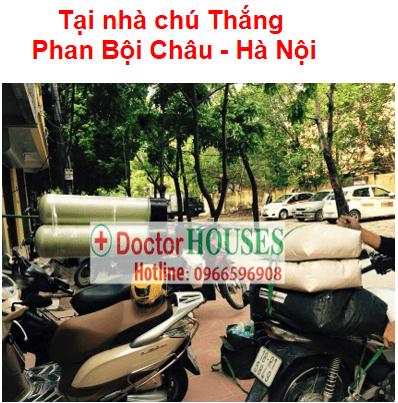 nuoc nhiem canxi Phan boi chau