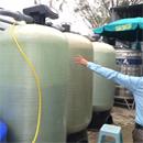 Hệ thống lọc nước giếng khoan công suất 15m3/h