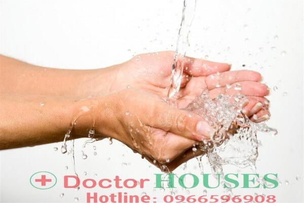 DoctorHouses chuyên gia lọc nước gia đình