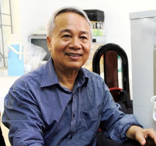 PGS.TS Trần Hồng Côn trả lời câu hỏi: Nước tinh khiết có tốt cho sức khỏe ?
