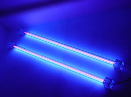 Tia cực tím trong đèn uv diệt khuẩn