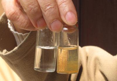 Phương pháp xử lý nước nhiễm Asen