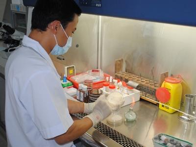 Tiêu chuẩn nước ăn uống QCVN 01:2009/BYT của Bộ Y Tế