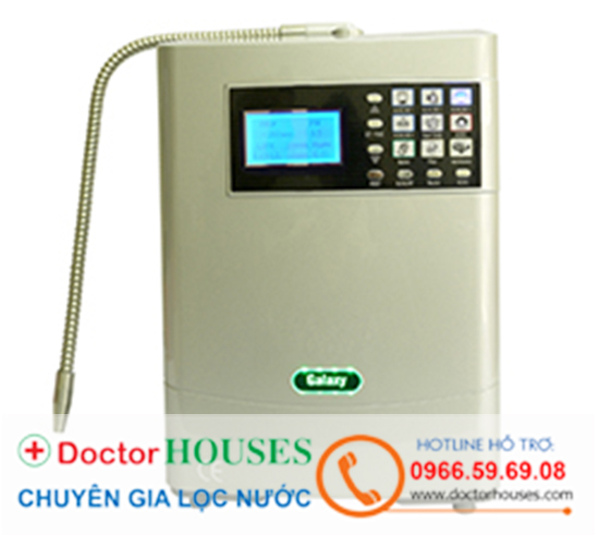 Máy lọc nước điện giải GALAXY 500