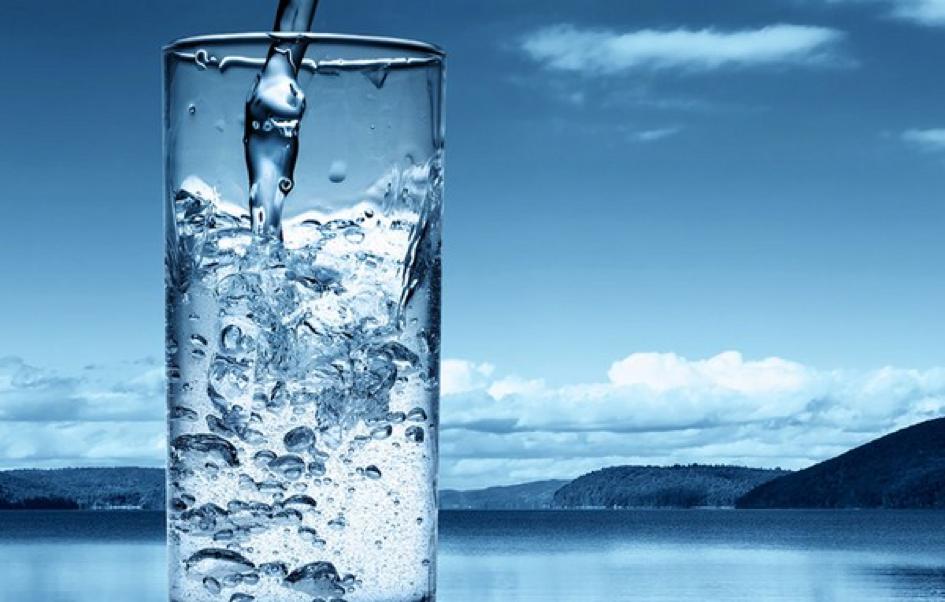 Những tính năng kỳ diệu của nước ion kiềm