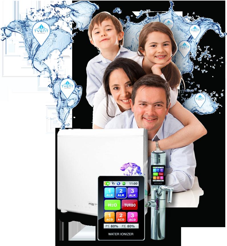 Nước ion kiềm hỗ trợ điều trị bệnh tiểu đường