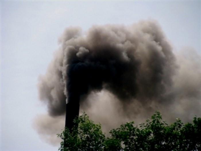 Tình trạng ô nhiễm nguồn nước nặng tại khu công nghiệp Hưng Yên