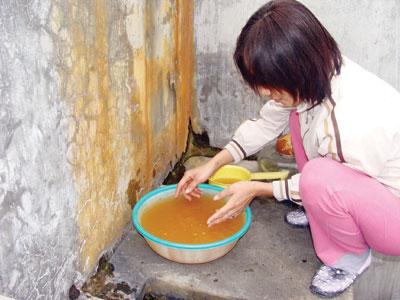 Sử dụng nước giếng khoan cho sinh hoạt liệu có an toàn?
