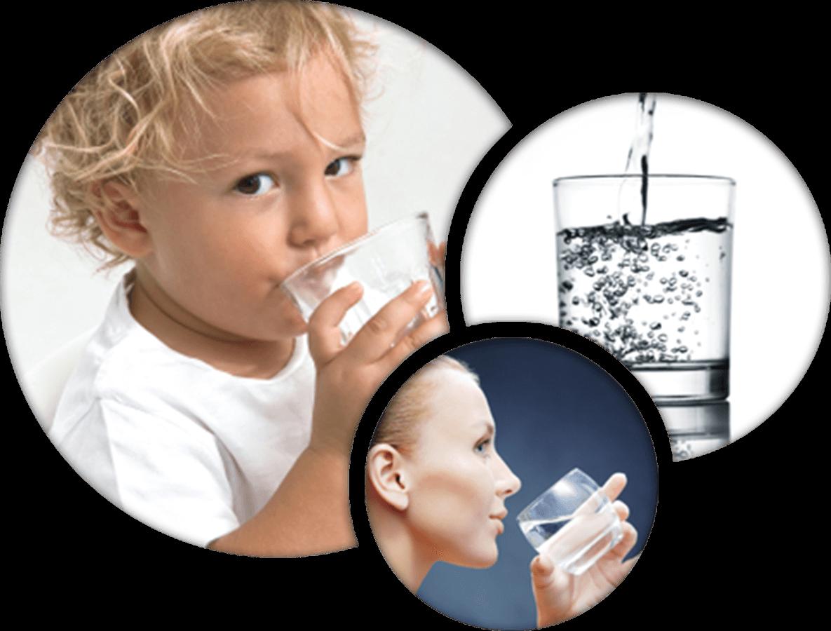 Tầm quan trong của nước và giải pháp cứu nguồn nước sạch