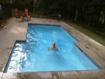 Xử lý nước bể bơi tại Đà Lạt