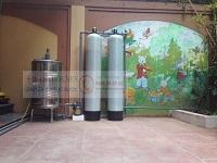 Thiết bị xử lý nước giếng khoan DHGK02 tại Đình Thôn – Mỹ Đình