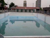 Thiết bị lọc tuần hoàn cho bể bơi