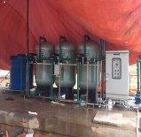 Xử lý nước giếng khoan công nghiệp 150m3/ngày đêm tại Vĩnh Phúc