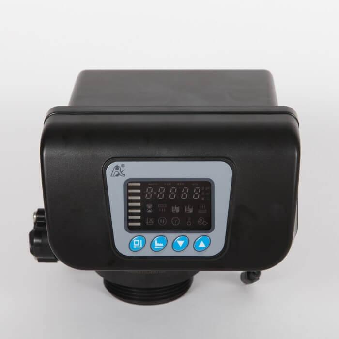 Van tự động sục rửa Runxin F74A3 (Tái sinh theo lưu lượng)
