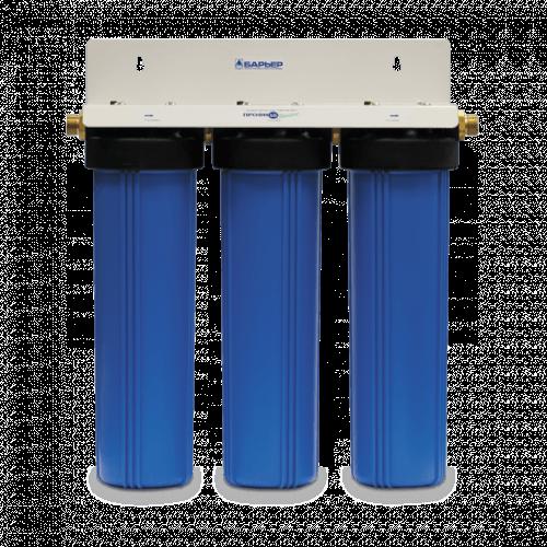 Máy lọc nước Barrier Profi Blue Standard