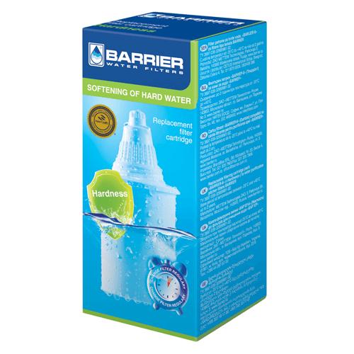 Lõi lọc nước Barrier Hard (Làm mềm nước cứng)