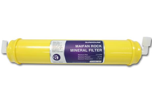 Lõi lọc nước số 6 Ro (Mineral Filter)