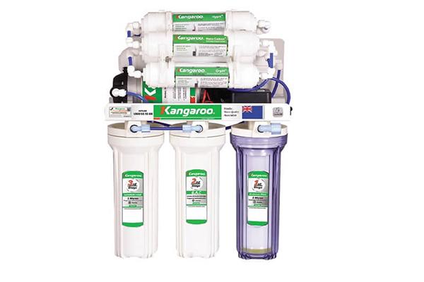 Máy lọc nước Hydrogen Kangaroo KG100HA – Không vỏ