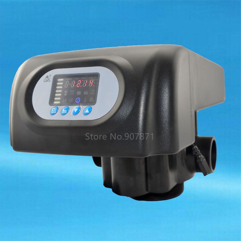 Van tự động sục rửa Runxin F75A1 (Filter- chế độ lọc)