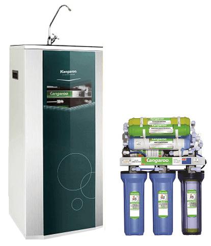 Máy lọc nước giếng khoan nào tốt nhất hiện nay?