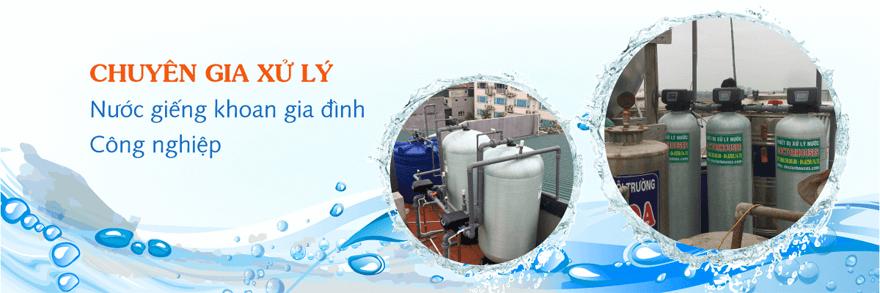 chuyên mục xử lý nước giếng khoan doctorhouses